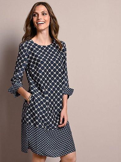 Windsor - La robe manches 7/8