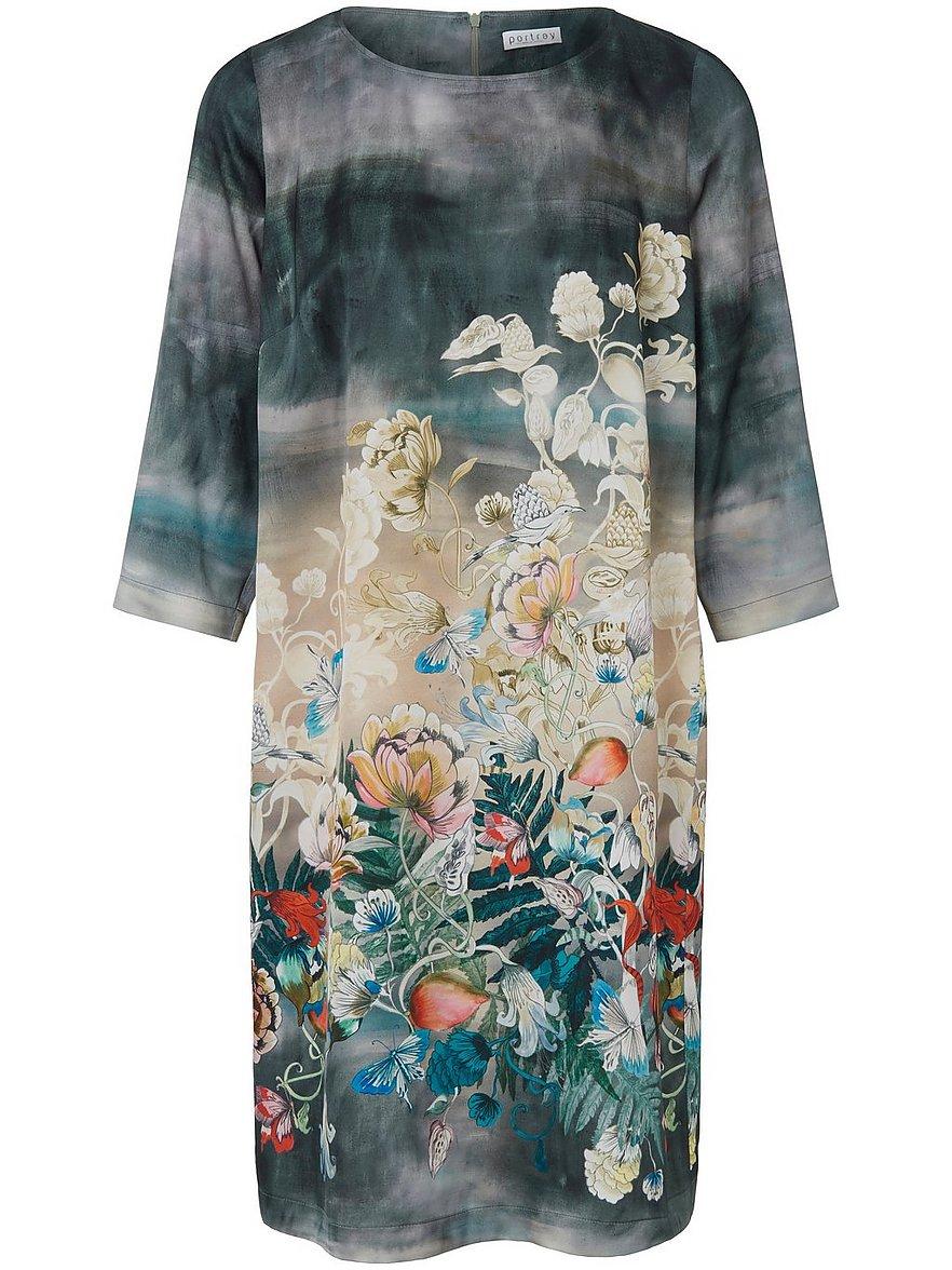 portray berlin - Kleid 3/4-Arm  mehrfarbig Größe: 44
