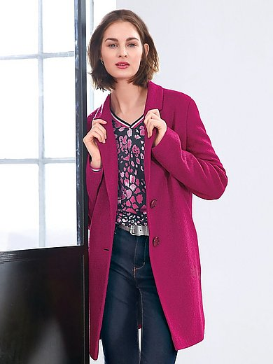 Looxent - Puolipitkä takki
