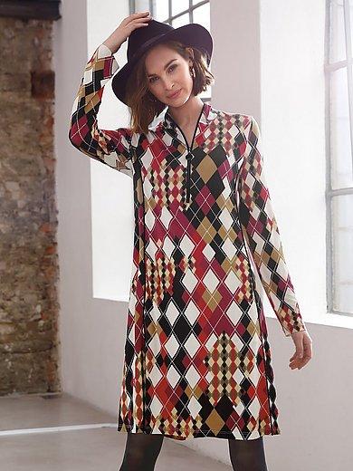 Looxent - La robe en jersey manches longues