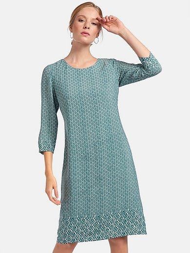 Uta Raasch - La robe ligne droite et sobre