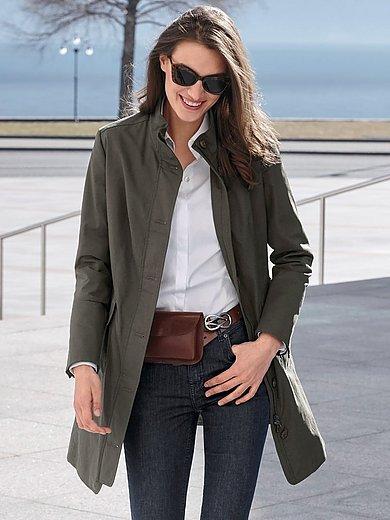 MYBC - Short coat