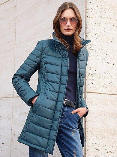 MYBC - Quiltet jakke