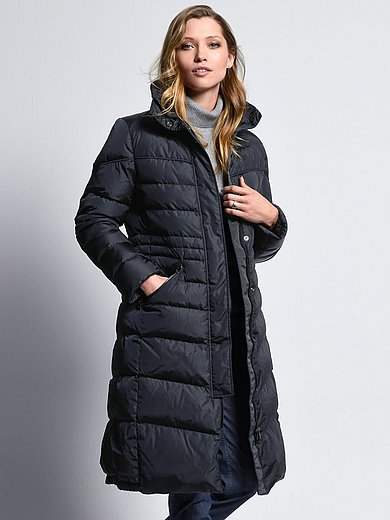 Bogner - Quilted down coat