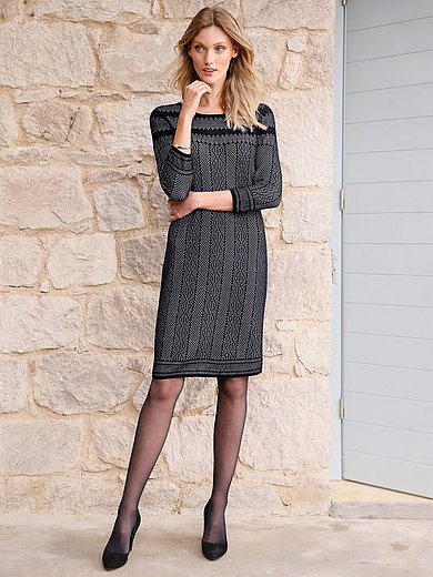 mayfair by Peter Hahn - Knitted dress