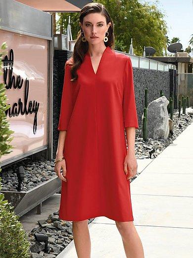 St. Emile - Kleid aus 100% Schurwolle