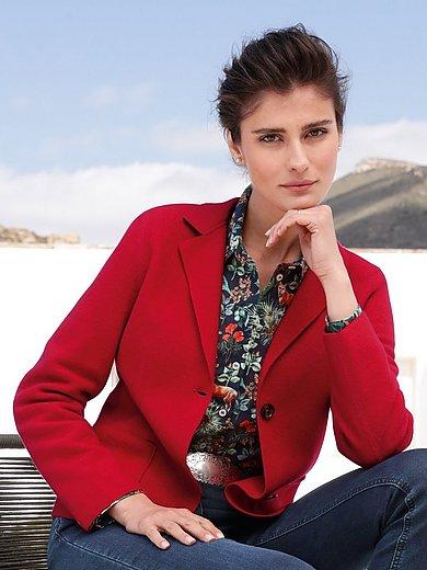 Giesswein - Le blazer 100% laine vierge