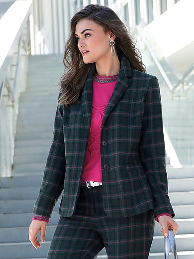 Emilia Lay - Le blazer