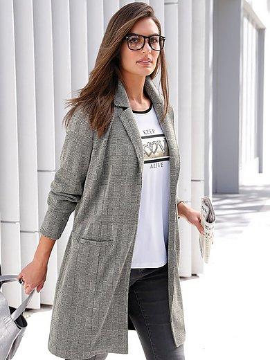 Emilia Lay - Lange blazer