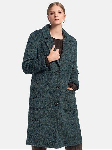 Fadenmeister Berlin - Le manteau avec 2 poches