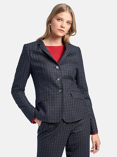 Fadenmeister Berlin - Blazer with stretchy lining