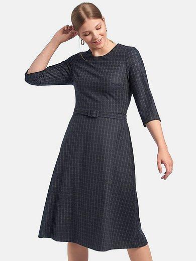 Fadenmeister Berlin - Kleid mit 3/4-Arm