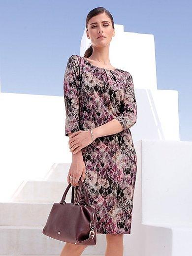 mayfair by Peter Hahn - Jerseyklänning med 3/4-ärm