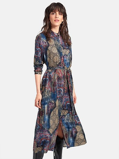 portray berlin - Dress with long sleeves