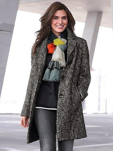 Emilia Lay - Short coat