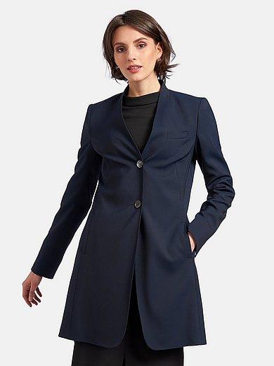 Windsor - Frock coat with V-neck