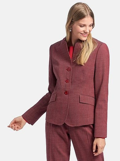 Fadenmeister Berlin - Blazer in wool blend