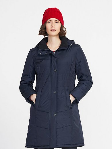 Peter Hahn - Quilted coat