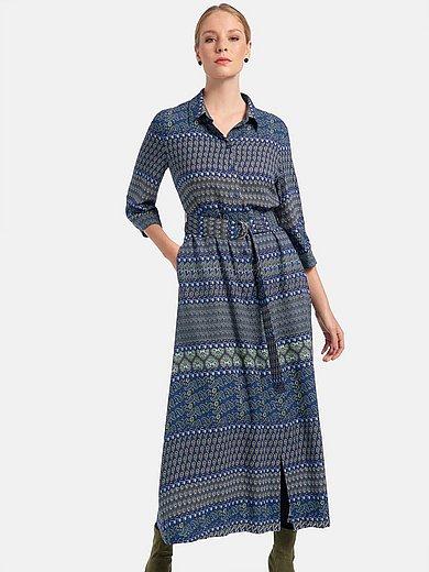 Riani - La robe ligne chemisier