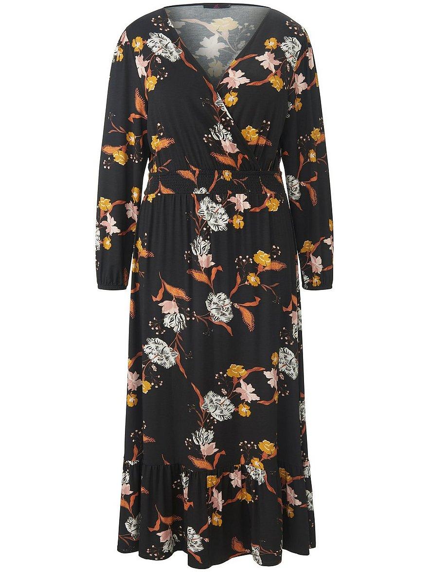 emilia lay - Maxi-Kleid  mehrfarbig Größe: 54