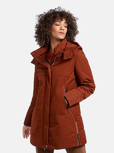 MYBC - Jacket with removable hood