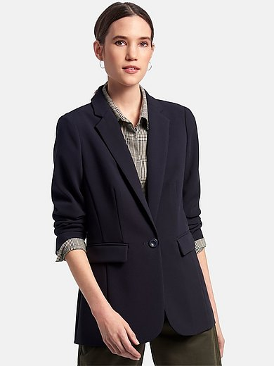DAY.LIKE - Blazer with single button fastening