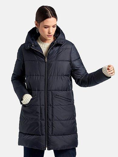DAY.LIKE - La veste matelassée à capuche