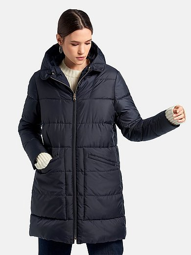 DAY.LIKE - Quilted jacket with hood