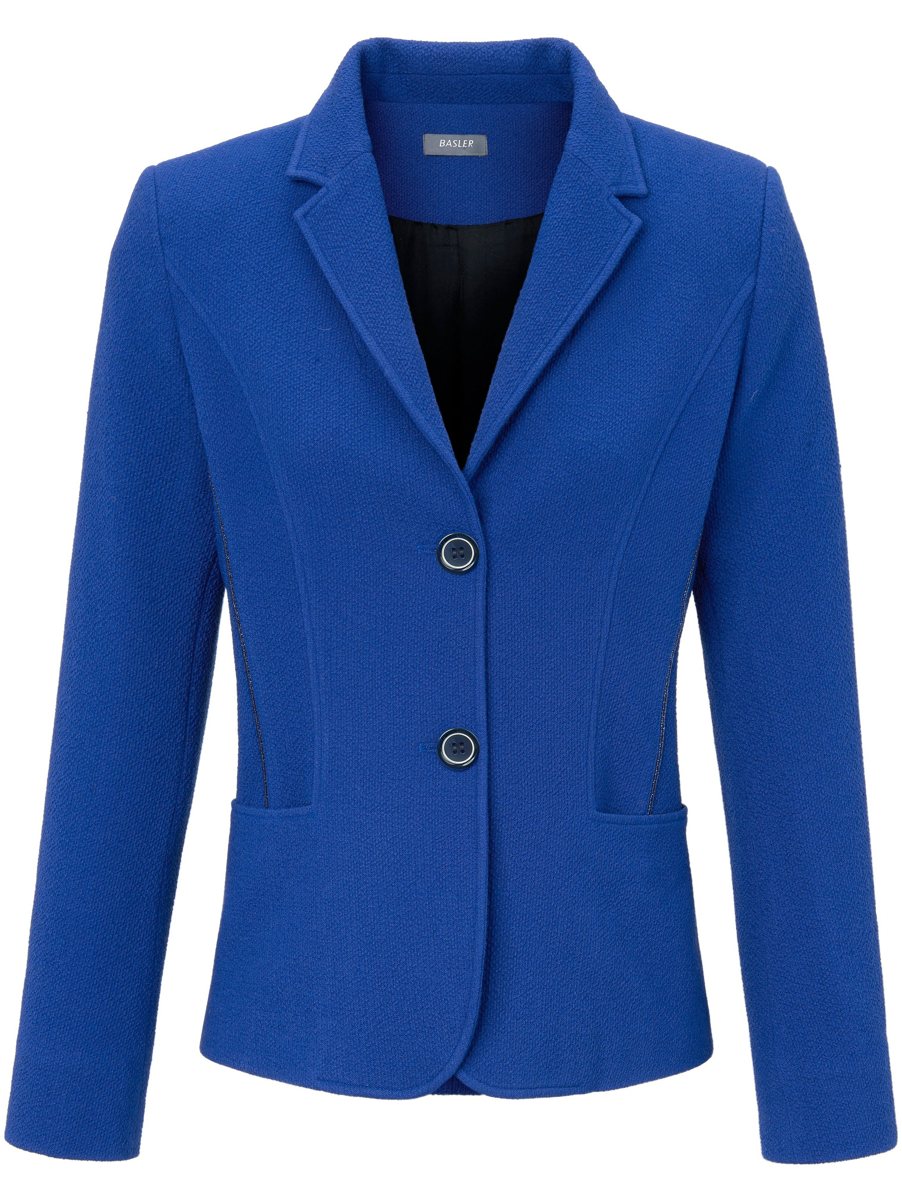 Blazer Basler blue