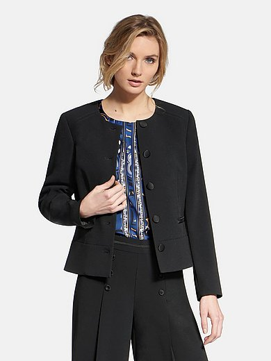 Basler - Lyhyt jakku