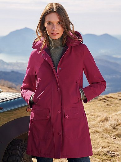 Barbour - Functionele jas