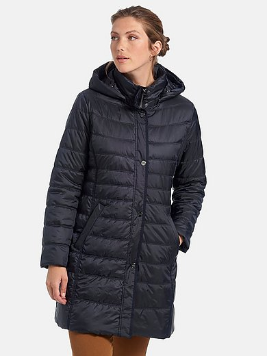 Fuchs & Schmitt - Outdoor jacket in longer length