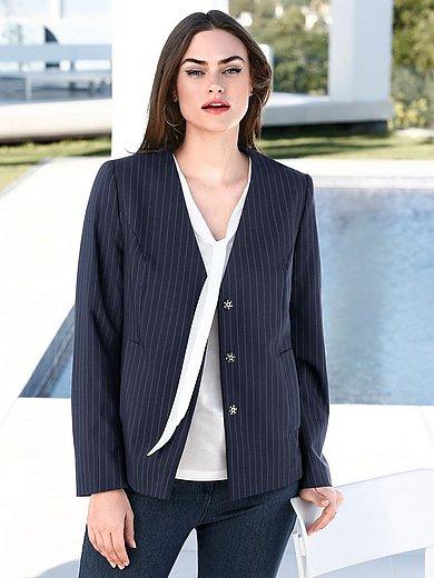 Emilia Lay - Le blazer col V
