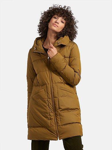 DAY.LIKE - Gewatteerde jas met capuchon
