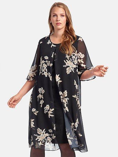 Anna Aura - Kleid mit langem 1/2-Arm