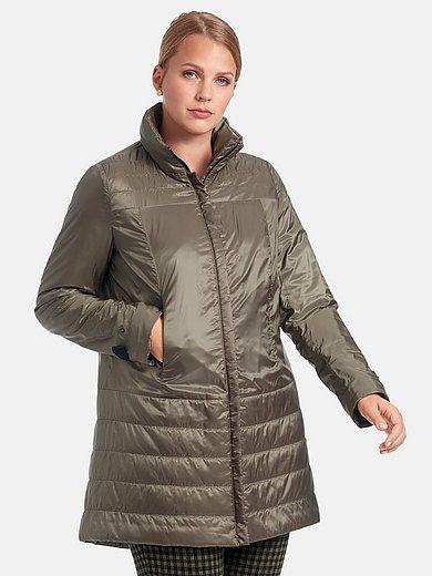 Anna Aura - La veste matelassée 2 poches