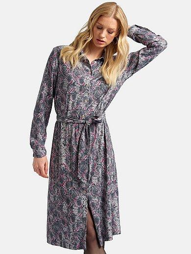 Basler - Kleid mit Kragen