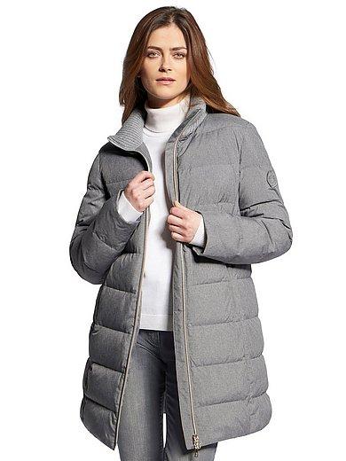 Basler - Le manteau matelassé court