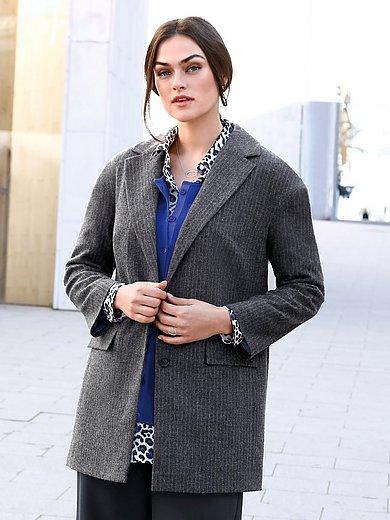 Emilia Lay - Le blazer rayé