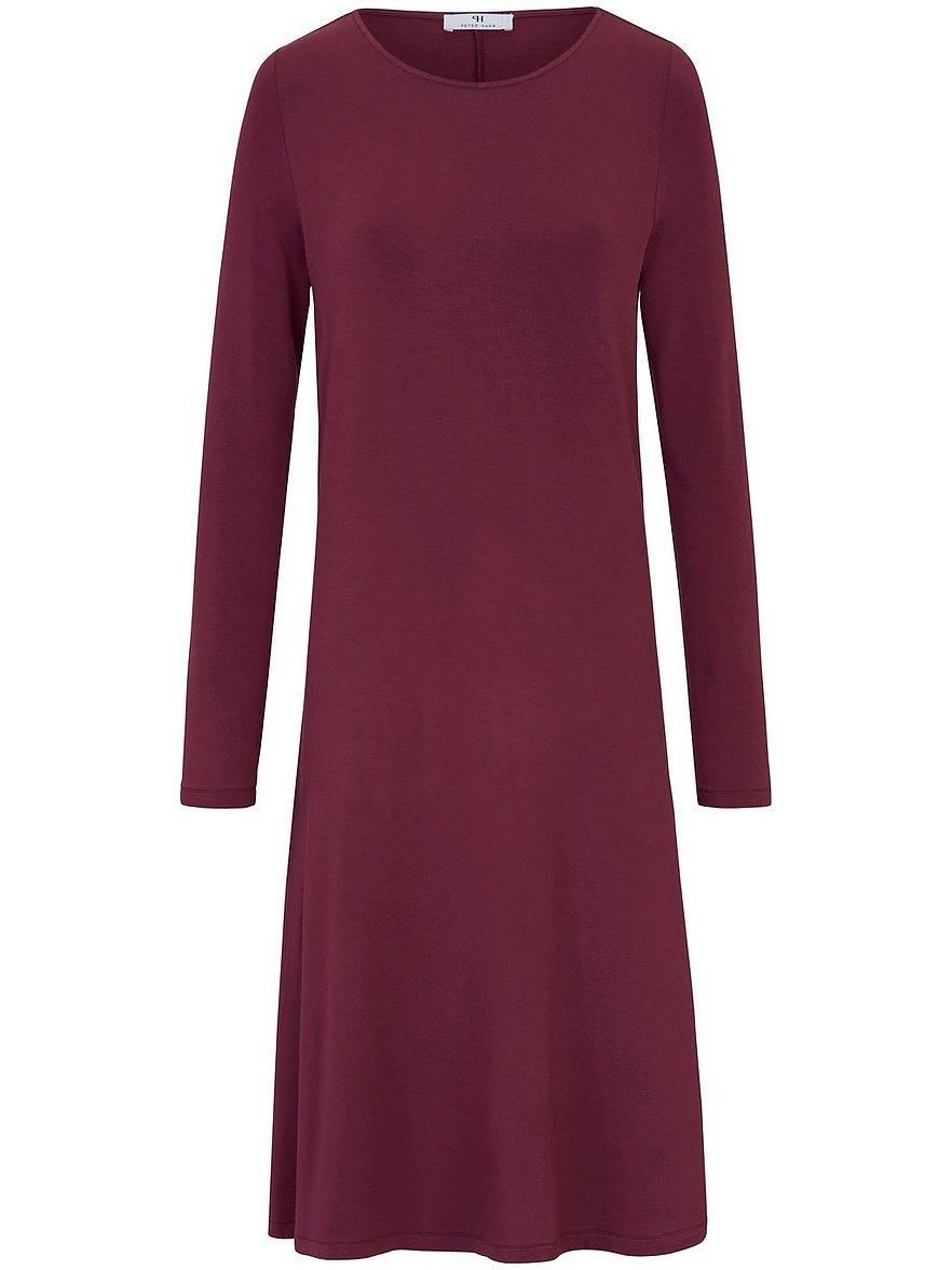 peter hahn - Jersey-Kleid  pink Größe: 36