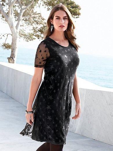 Emilia Lay - La robe manches courtes