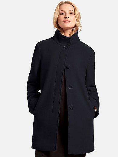 Basler - La veste col montant