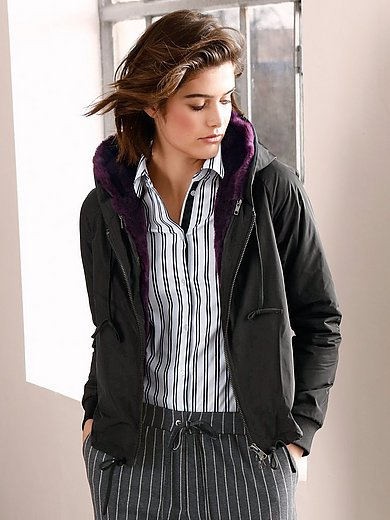 Looxent - Jacke mit Kapuze