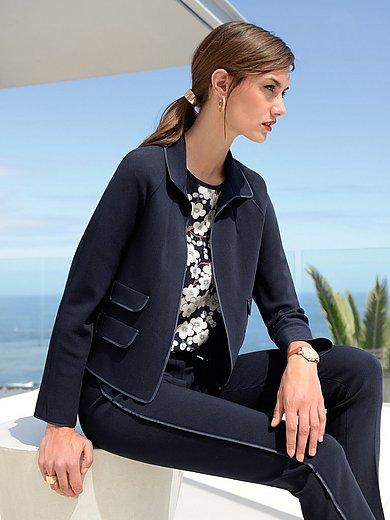 Laurèl - La veste courte manches raglan