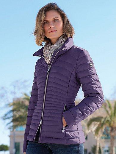 Fuchs & Schmitt - Padded quilted jacket