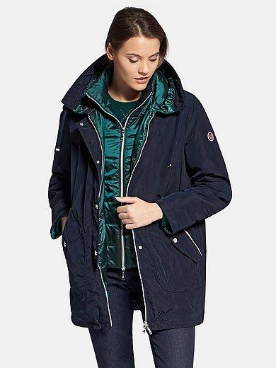 Basler - Outdoor-Jacke mit Kapuze