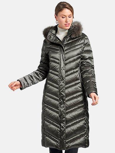 Basler - Le manteau doudoune à col montant
