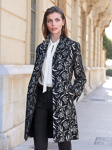 portray berlin - Le manteau court