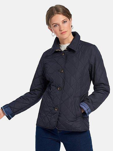 Barbour - La veste matelassée avec 2 poches