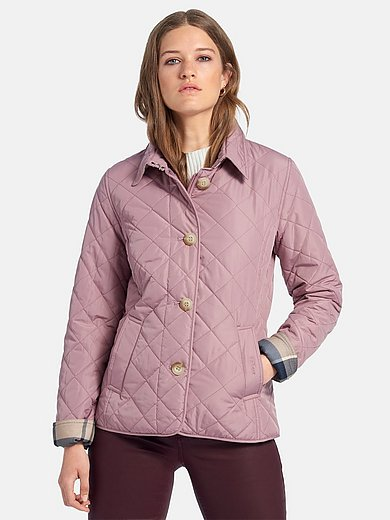 Barbour - Steppjacke